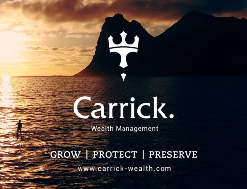 Carrick Wealth – Brand Advert